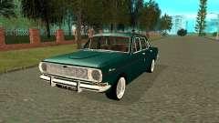 ГАЗ 24-01 Волга