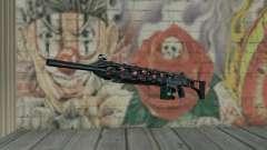 Гаусс-Пушка из S.T.A.L.K.E.R.