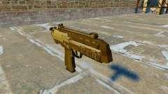 Пистолет-пулемёт AY69 для GTA 4