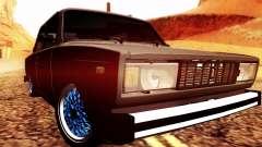 ВАЗ 2105 Stance для GTA San Andreas