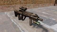 Автоматическая винтовка Steyr AUG A3