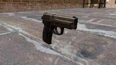 Пистолет SIG-Sauer P228