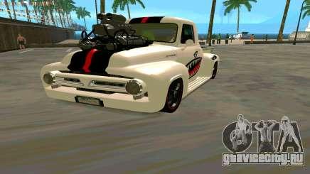 Ford FR-100 для GTA San Andreas