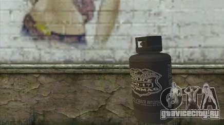 Spray из Postal 3 для GTA San Andreas