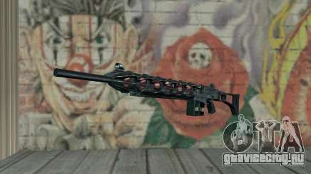 Гаусс-Пушка из S.T.A.L.K.E.R. для GTA San Andreas