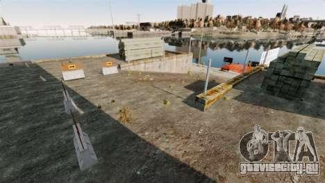 Внедорожный трек v2 для GTA 4 третий скриншот