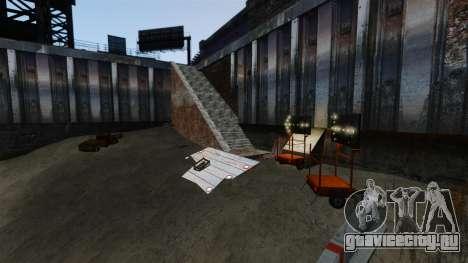 Внедорожный трек v2 для GTA 4 пятый скриншот