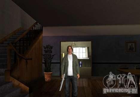 WMYST HD для GTA San Andreas третий скриншот