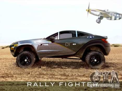 Загрузочные экраны Rally Fighter для GTA 4 второй скриншот