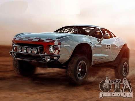 Загрузочные экраны Rally Fighter для GTA 4