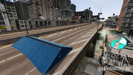 Трек -The Challenge Accepted- для GTA 4 второй скриншот