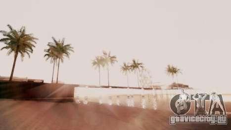 ENBSeries By AVATAR 4.0 Final для GTA San Andreas шестой скриншот