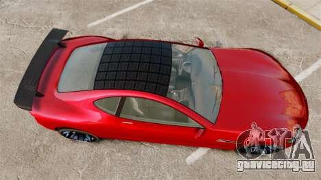 GTA V Hijak Khamelion для GTA 4 вид справа