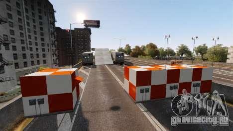 Трек -The Challenge Accepted- для GTA 4 четвёртый скриншот
