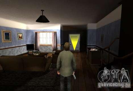 WMYST HD для GTA San Andreas второй скриншот