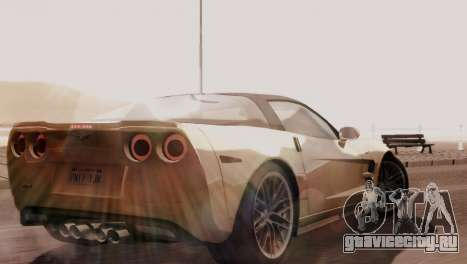 ENBSeries By AVATAR 4.0 Final для GTA San Andreas