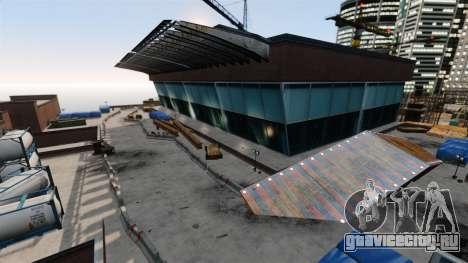 Внедорожный трек для GTA 4 десятый скриншот