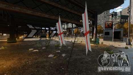 Внедорожный трек для GTA 4 второй скриншот