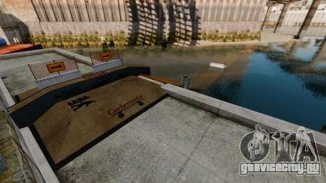 Внедорожный трек v2 для GTA 4 четвёртый скриншот