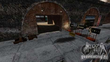 Внедорожный трек v2 для GTA 4 шестой скриншот