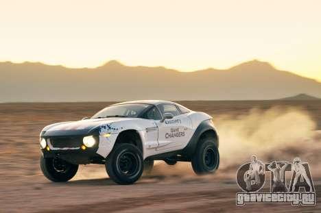 Загрузочные экраны Rally Fighter для GTA 4 седьмой скриншот