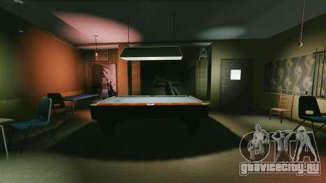 Обновлённый пивбар для GTA 4 второй скриншот