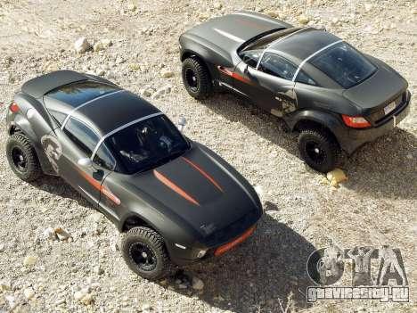 Загрузочные экраны Rally Fighter для GTA 4 пятый скриншот
