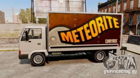 Mule с новой рекламой для GTA 4