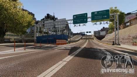 Трек -The Challenge Accepted- для GTA 4