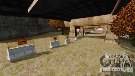 Внедорожный трек v2 для GTA 4 второй скриншот