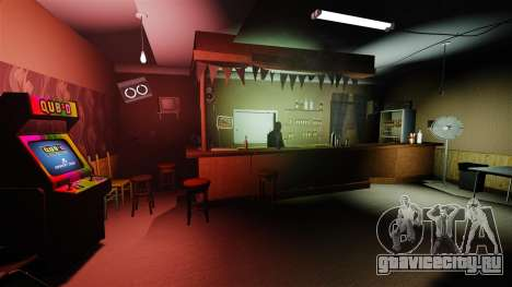 Обновлённый пивбар для GTA 4 третий скриншот