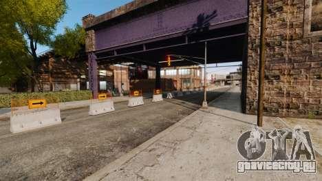 Внедорожный трек v2 для GTA 4 седьмой скриншот