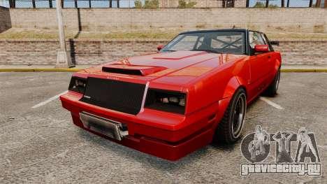 Faction Drift для GTA 4