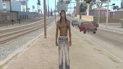 Lil Wayne для GTA San Andreas