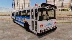 Brute Bus Corrections [ELS]