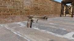 Самозарядный пистолет Beretta 92FS