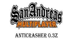 AntiCrasher for SAMP 0.3z для GTA San Andreas