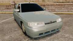 ВАЗ-2110 Bogdan 110 для GTA 4