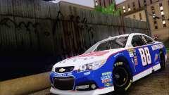 Chevrolet SS NASCAR Sprint Cup 2013 для GTA San Andreas