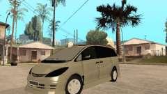 Toyota Estima Altemiss 2wd