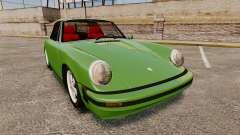 Porsche 911 Targa 1974