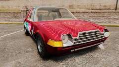 AMC Pacer 1977 v2.1 Mitchie M для GTA 4