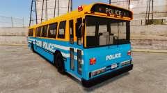 Brute Bus LCPD [ELS] v2.0