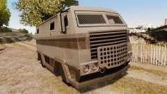 GTA IV TBoGT HVY Brickade для GTA 4