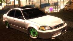 Honda Civic JDM для GTA San Andreas