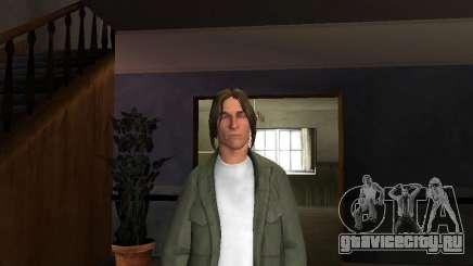 WMYST HD для GTA San Andreas