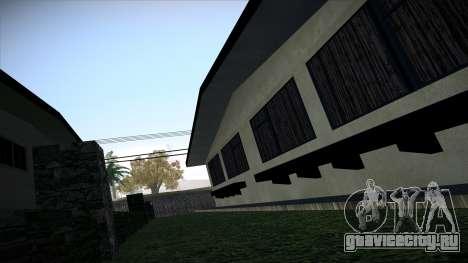 Новые дома в Las Venturas v1.0 для GTA San Andreas шестой скриншот