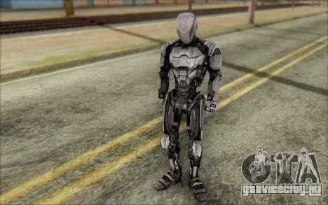 EM-208 для GTA San Andreas второй скриншот