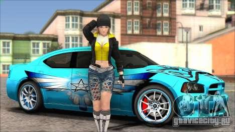 Wheels Pack by VitaliK101 для GTA San Andreas шестой скриншот