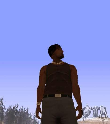 New Bmydrug для GTA San Andreas четвёртый скриншот